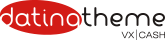 ▷ Das WordPress Dating Theme   datingtheme.io Logo